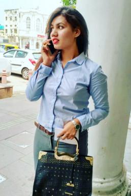 Dazzlerr - Anjali Kharkwal Model Delhi
