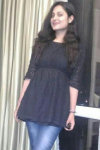 Dazzlerr -  Shalini Chaturvedi Model Delhi