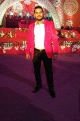 Dazzlerr - Nick Jain Model Delhi
