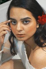 AnvIka Raghav - Model in Delhi | www.dazzlerr.com