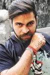 Dazzlerr - Rahul Verma Model Delhi