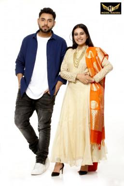 Dazzlerr - Shahrukh Sareen Model Delhi