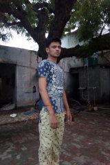 Dazzlerr - Aryan Tyagi Model Delhi