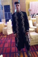 Abhyuday Sharma - Model in Delhi | www.dazzlerr.com
