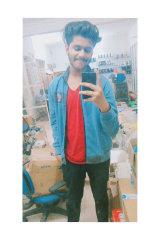 Dazzlerr - Arjun Model Delhi
