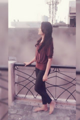 Dazzlerr - Anjali Model Delhi