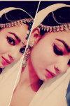 Dazzlerr - Augustika Sikka Model Delhi