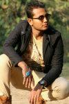 Dazzlerr -  Ansh Kumar Model Delhi