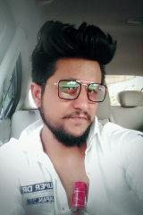 Dazzlerr - AJJU BHADRI Model Delhi