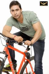 Dazzlerr - Rakesh Kumar Model Delhi