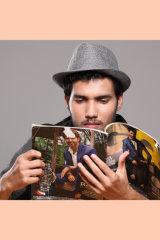 Dazzlerr - Raj Singh Model Delhi