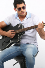 Dazzlerr - Sumit Singh Model Delhi