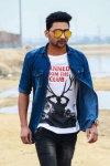 Dazzlerr -  Ravi Kumar Model Delhi