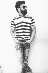 Dazzlerr - Naveen Kumar Model Delhi