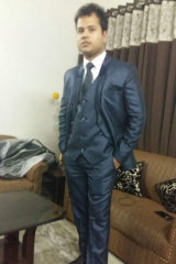 Dazzlerr - Lovish Sondhi Model Delhi