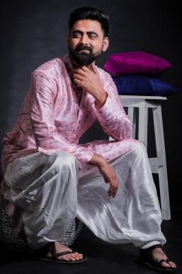 Dazzlerr - Prashant Kandwal Model Delhi