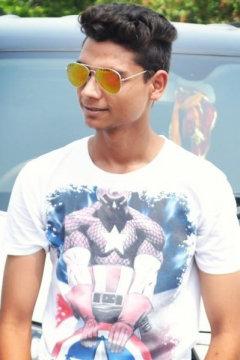 Joses Yotham - Model in Faridabad | www.dazzlerr.com