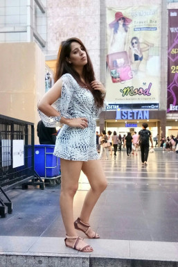 Dazzlerr - Sam Model Delhi