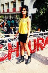 Dazzlerr - Kamana Singh Model Delhi