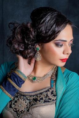 Dazzlerr - Alisha Burman Model Delhi
