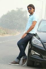 Dazzlerr - Nitish Gupta Model Delhi