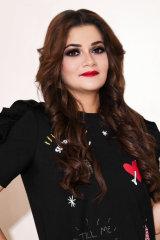 Dazzlerr - Reshu Nagpal Model Delhi