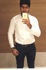 Dazzlerr - Prince Model Delhi
