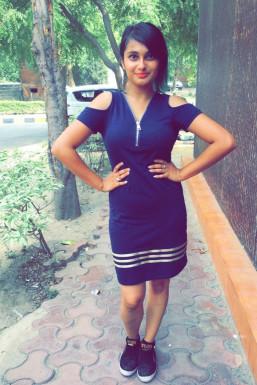 Dazzlerr - Bhavi Prajapati Model Delhi