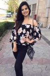 Dazzlerr - Harleen Kaur Model Delhi
