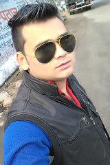 Dazzlerr - Sandeep Negi Model Delhi