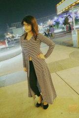 Dazzlerr - Ayushi Singh Model Delhi