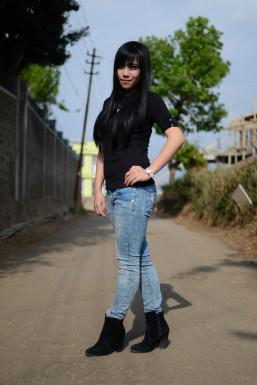 Dazzlerr - Danswrang Wary Photographer Kokrajhar