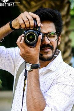 Ankit Kumar Mourya Photographer Delhi
