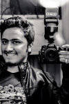 Dazzlerr - Aaqib Ali Mondol Photographer Delhi