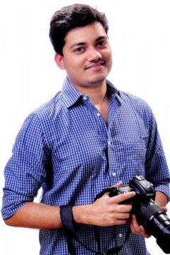 Apratim Sahu Photographer Delhi