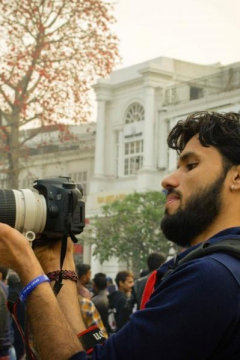 Faisal Ilyas Photographer Delhi