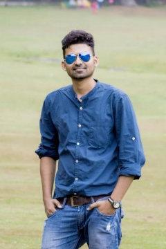 Prashant Pandey Photographer Delhi