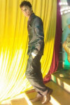 Ujjval Bhardwaj - Anchor in Delhi   www.dazzlerr.com