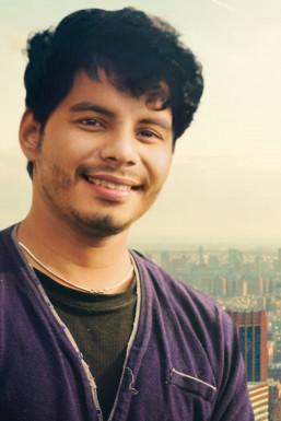 Dazzlerr - Vishal Thakur Model Kangra