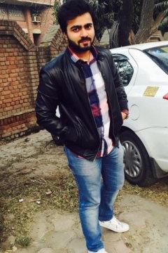 Love Khetarpal Anchor Delhi