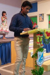 Mukul Kumar Saxena - Anchor in  | www.dazzlerr.com