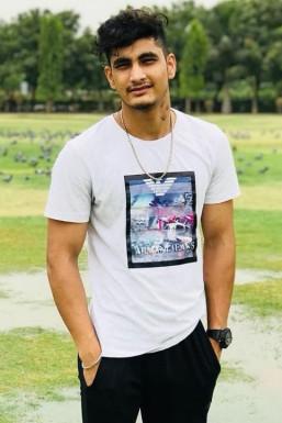 Ravi Siyol Model Kangra