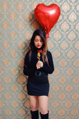 Gauri - Model in Palampur | www.dazzlerr.com