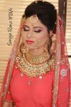 Dazzlerr - Soniya Rana Makeup Artist Delhi