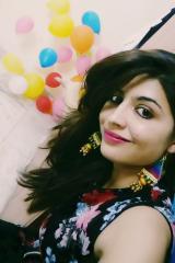 Dazzlerr - Kanika Sharma Model Kasauli