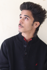 Dazzlerr - Shiv Rajput Model Dharmsala