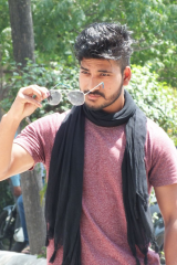 Dazzlerr - Ajay Gill Model Pathankot