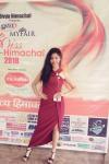 Shubhika Sharma - Model in Kangra | www.dazzlerr.com