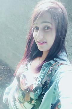 Varsha Kaushal Model Dharmsala