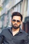 Dazzlerr - Rahul Singh Rajput Model Solan